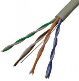 Кабель UTP 4PR 24AWG CAT5e 305м OUTDOOR PROCONNECT